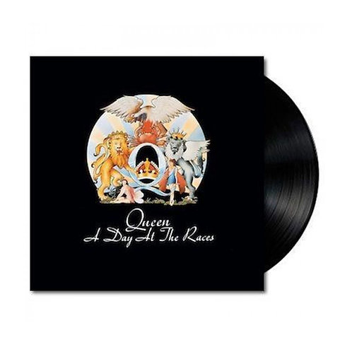QUEEN - A Day At the Races (Vinyl)