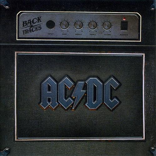 AC/DC - BACKTRACKS (BOXSET)