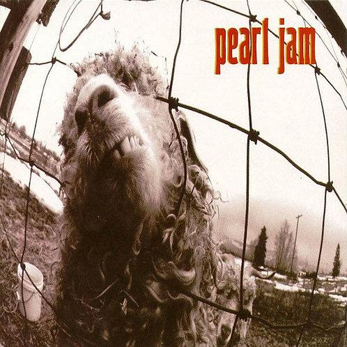 PEARL JAM - VS (CD)