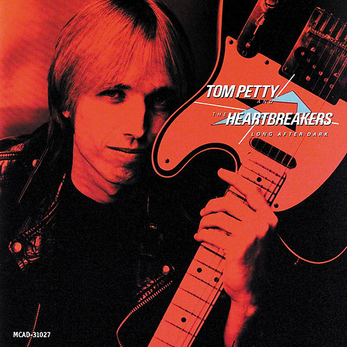 TOM PETTY & THE HEARTBREAKERS - Long After Dark (CD)