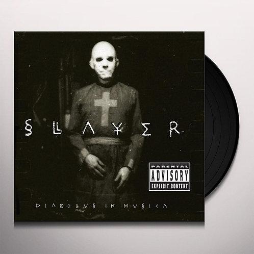 SLAYER - Diabulus In Musica (Vinyl)