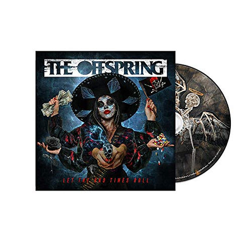OFFSPRING - Let The Bad Times Roll (CD)