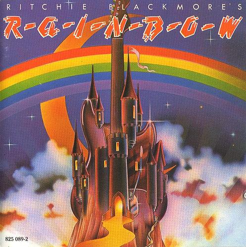 RAINBOW - Ritchie Blackmore's (CD)