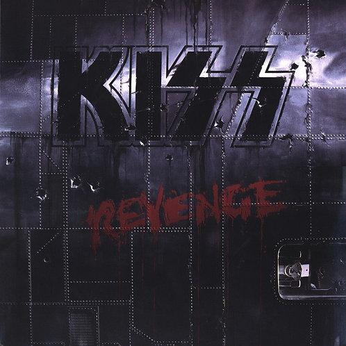 KISS - Revenge (CD)