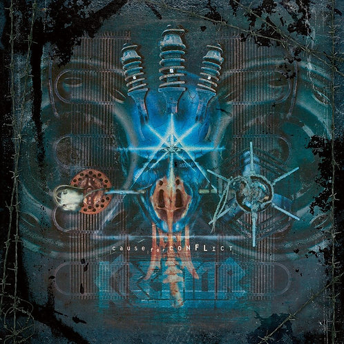 KREATOR - Cause For Conflict (CD)
