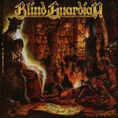 BLIND GUARDIAN - Tales From The Twilight World - (CD)