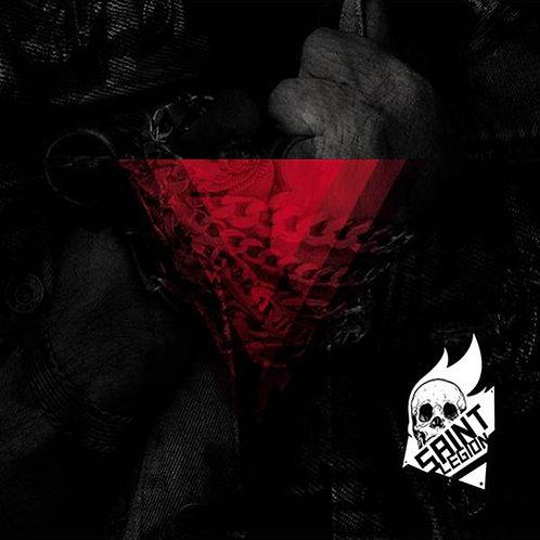 SAINT LEGION - Saint Legion (CD)
