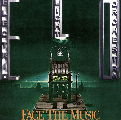 ELECTRIC LIGHT ORCHESTRA - FACE THE MUSIC (CD)
