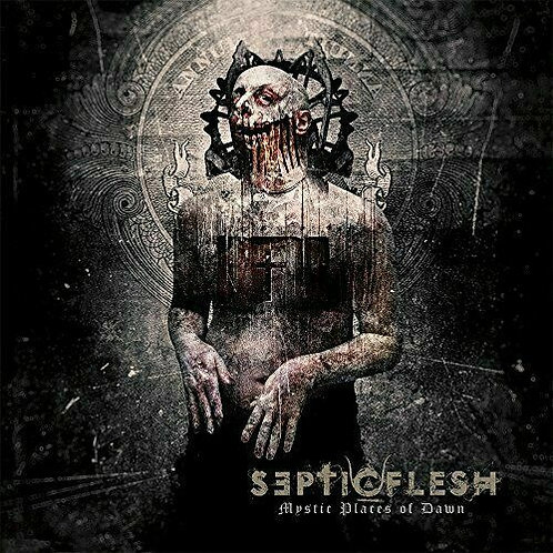 SEPTICFLESH - Mystic Places Of Dawn - (CD)