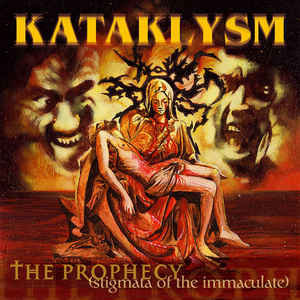 KATAKLYSM - The Prophecy (CD)