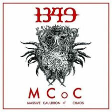 1349 - Massive Cauldron Of Chaos - (CD)