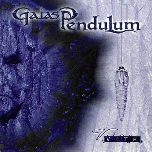GAIAS PENDULUM - Vité (CD)