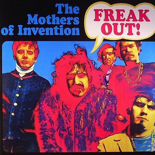 FRANK ZAPPA - Freak Out (CD)