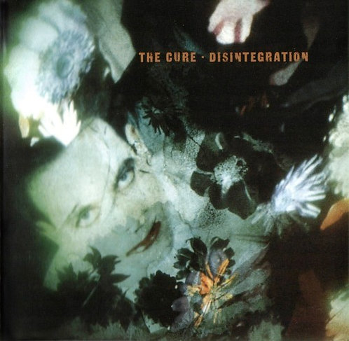 CURE - DISINTEGRATION: REMASTERED (CD)