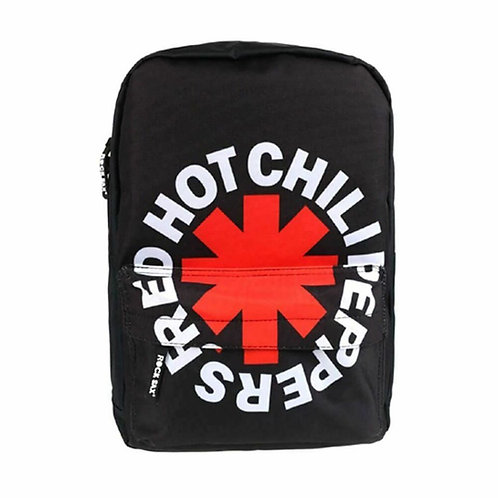 RED HOT CHILLI PEPPERS - LOGO (Bulto)