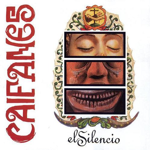 CAIFANES - EL SILENCIO (CD)