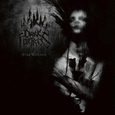DARK FORTRESS - Stab Wounds (CD)