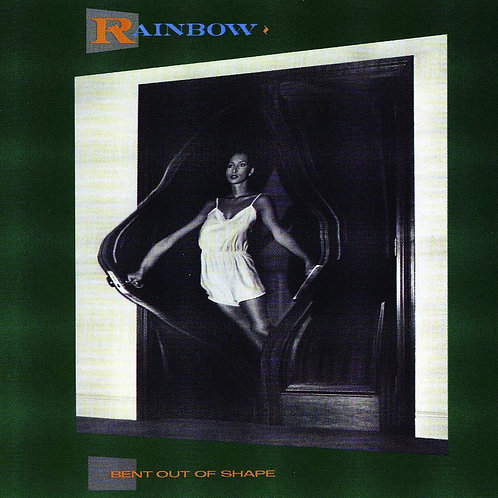 RAINBOW - Bent Out Of Shape (CD)