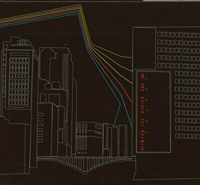 BETWEEN THE BURIED & ME – Colors - (CD)
