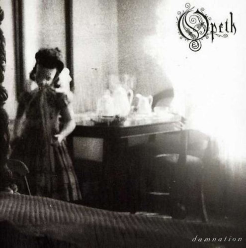 OPETH - DAMNATION (CD)