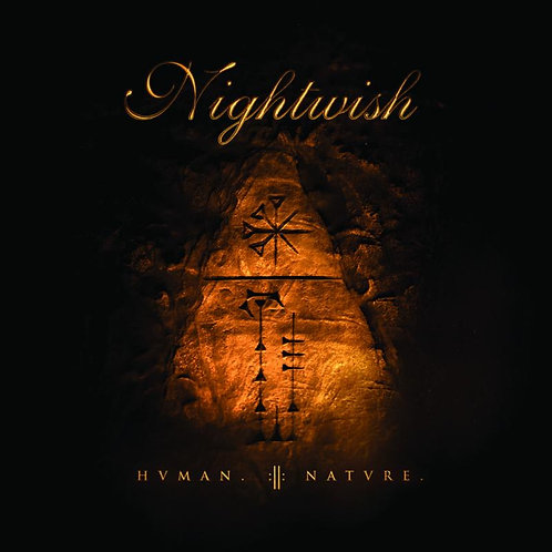 NIGHTWISH - Human :II: Nature - (CD)