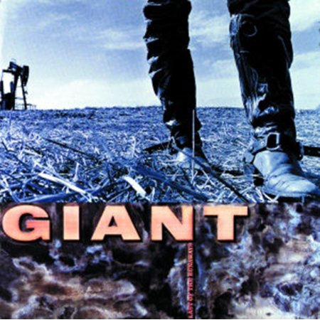 GIANT - Last of the Runnaways (CD)