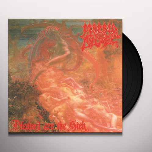 MORBID ANGEL - BLESSED ARE THE SICK (Vinyl)