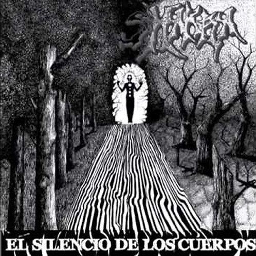 SHAKRA - El Silencio De Los Cuerpos (CD)