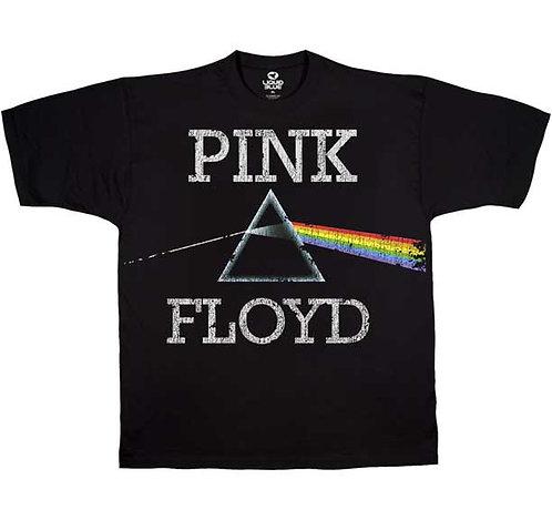 PINK FLOYD - DARK SIDE CLASSIC MENS (Camiseta)