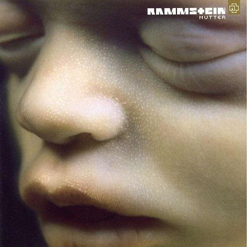 RAMMSTEIN - Mutter (CD)