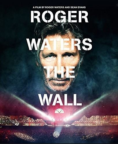 ROGER WATERS - Roger Waters The Wall (DVD)