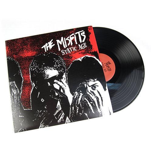 MISFITS - Static Age (Vinyl)