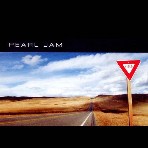 PEARL JAM - Yield (CD)
