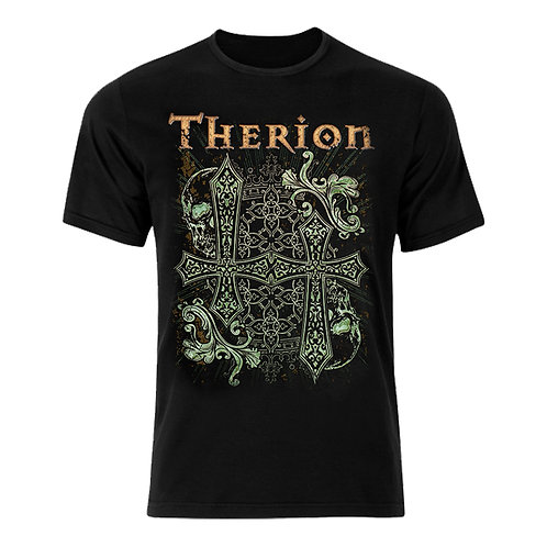 Therion - Cross Gira 2018