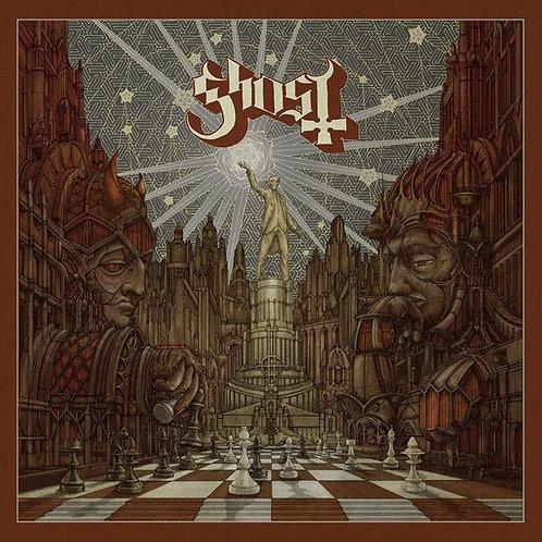 GHOST - Popestar (CD)