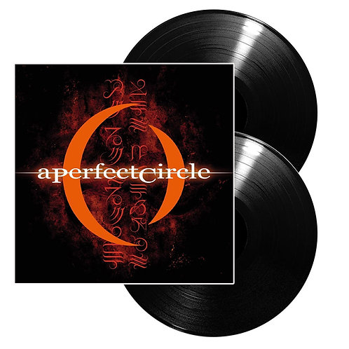 A PERFECT CIRCLE - Mer De Noms (Vinyl)