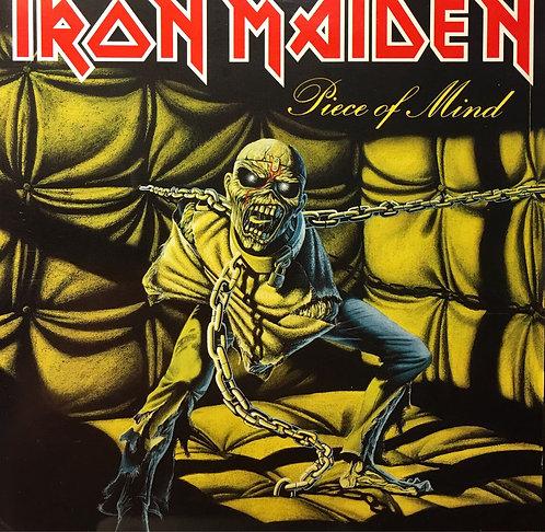 IRON MAIDEN - Piece Of Mind (CD)