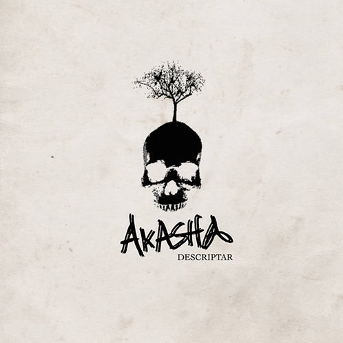 AKASHA - DESCRIPTAR (CD)
