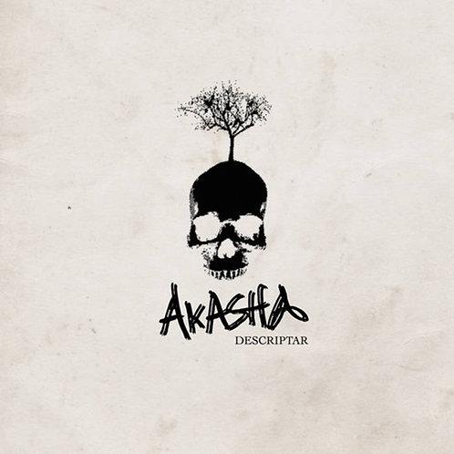 AKASHA - DESCRIPTAR (CD)