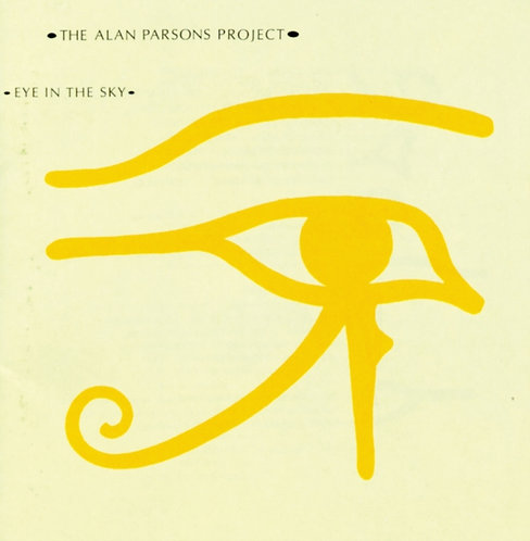 ALAN PARSONS PROJECT - Eye in the Sky - (CD)