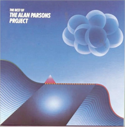 THE ALAN PARSONS PROJECT - The Best Of (CD)