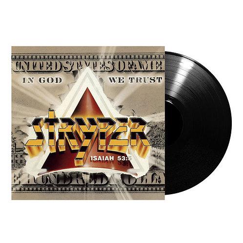 STRYPER - In God We Trust (Vinyl)