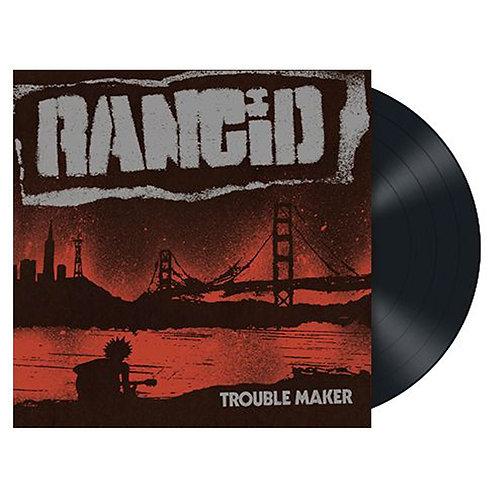 RANCID - Trouble Maker (Vinyl)