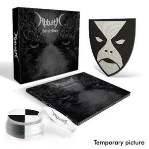 ABBATH – Outstrider – (CD BOX)