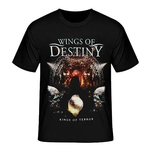 WINGS OF DESTINY - Kings of Terror (Camiseta)