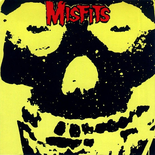 MISFITS - Collection (CD)