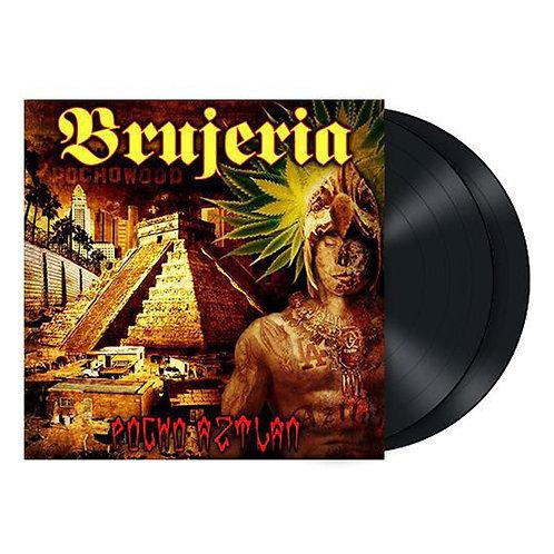 BRUJERIA - Pocho Aztlan (Vinyl)