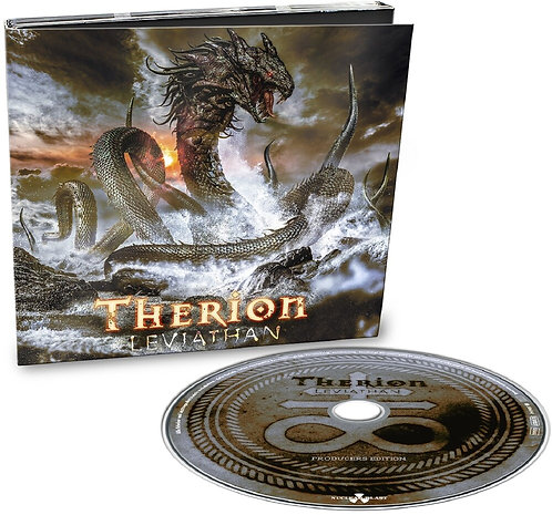 THERION – Leviathan (CD)