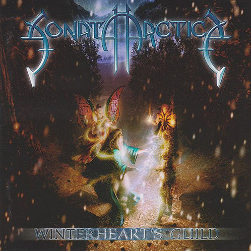 SONATA ARCTICA - Winterhearts Guild (CD)