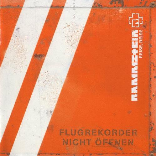 RAMMSTEIN - Reise, Reise (CD)